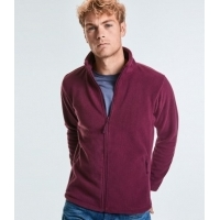 870M Russell Outdoor Fleece Jacket
