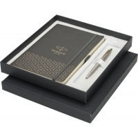 Gift box including A5 size notebook
