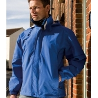 RS111M Result Urban Fell Lightweight Technical Jacket