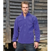 RS220M Result Core Fleece Jacket